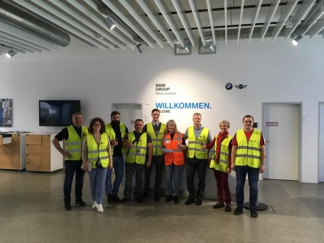 quality centre tours