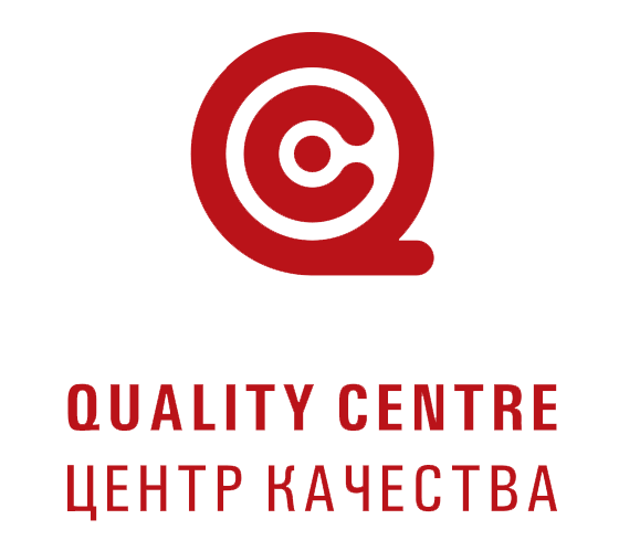 quality centre logo